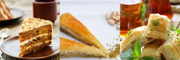 Bakery | Oranaise Cafe